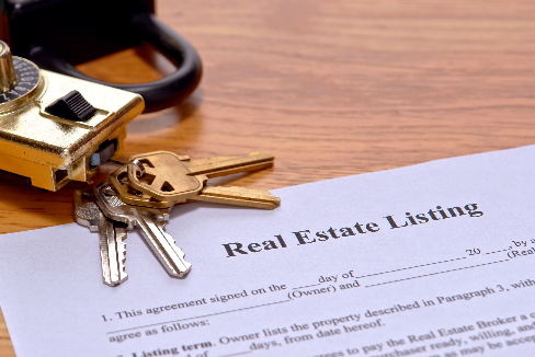 Types Of Real Estate Listing Agreements